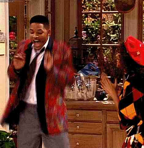 will smith bailando