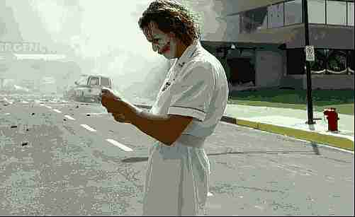 heath ledger caballero oscuro