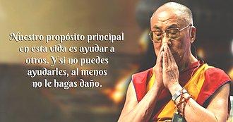 dicho dalai lama