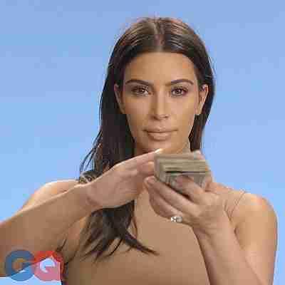 Kim kardashian gif