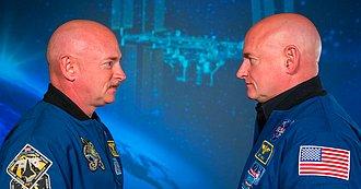 NASA Experimento sin Precedentes: Uno de Estos Gemelos Permaneció en Tierra el Otro, un Año en el Espacio