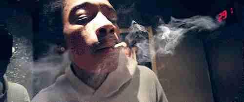 fumar gif