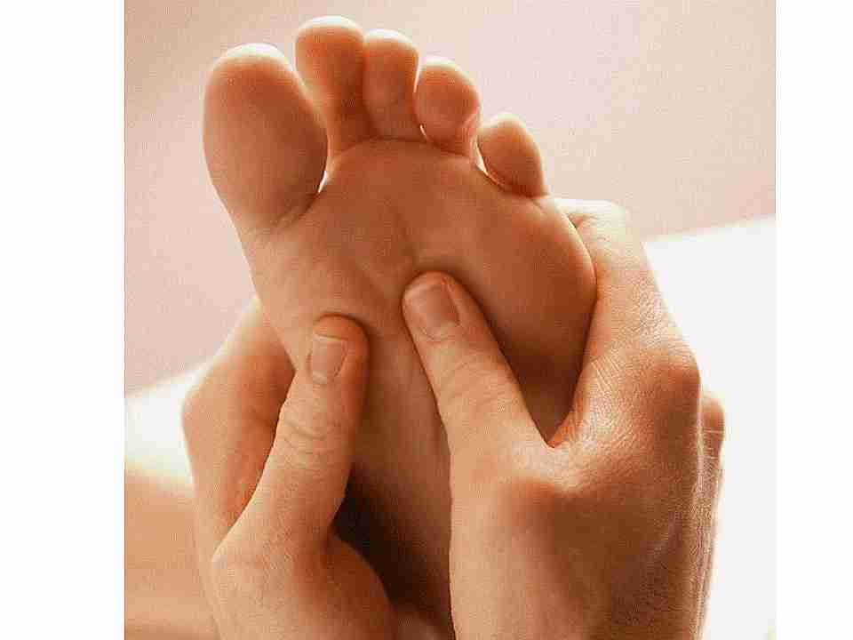 pies adoloridos