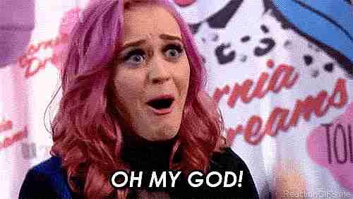 gif Katy Perry