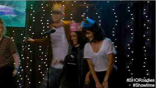 karaoke ridículo
