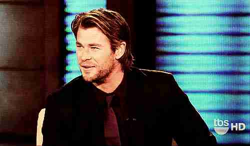 gif Thor