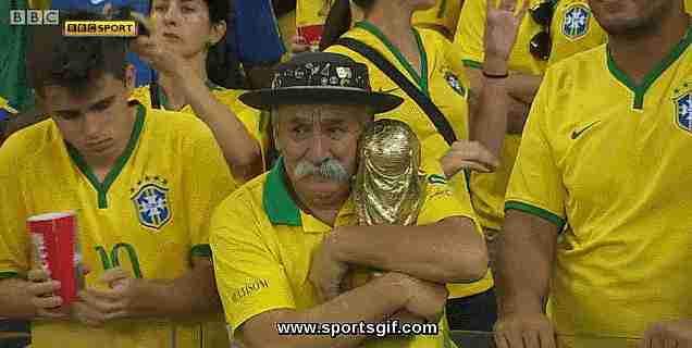 Copa del Mundo FIFA