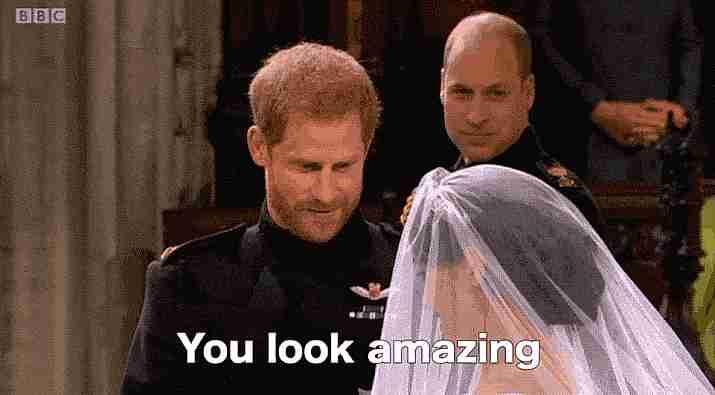 Harry Meghan boda