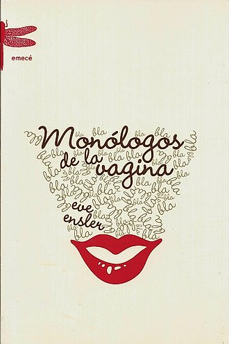 Los monólogos de la vagina de Eve Ensler (1996)
