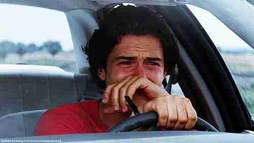 Adelgazar llorando