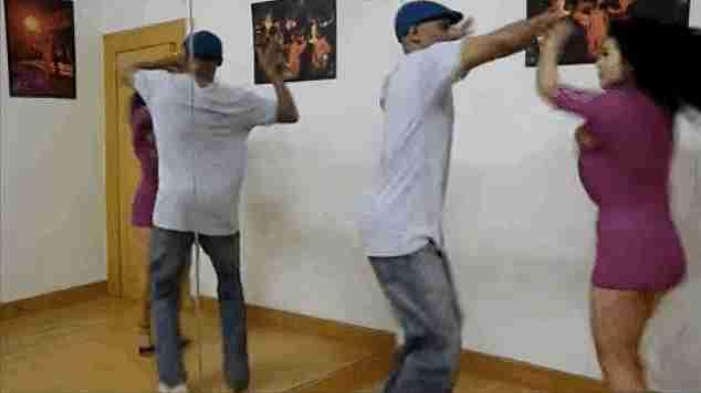 mal bailarin