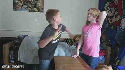 Cody y Emma  Martin