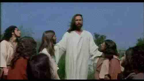 Jesús fe gif