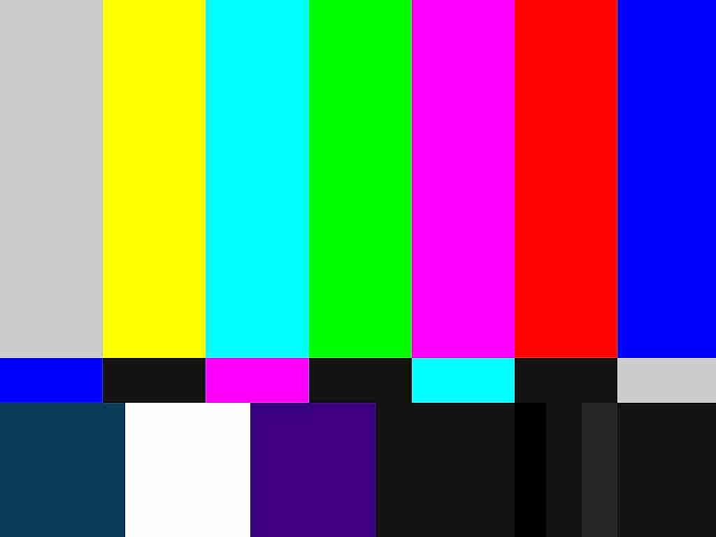 Tiempos de antes televisión