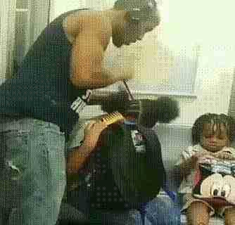 Padre genial