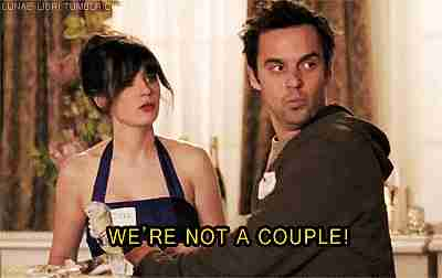 zooey deschanel y jake johnson