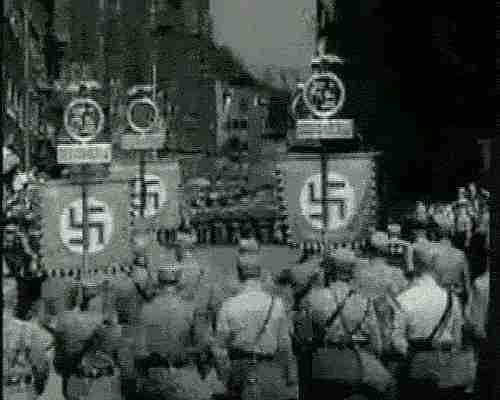 gif Nazis