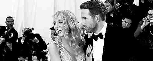 Ryan Reynolds y Blake Lively