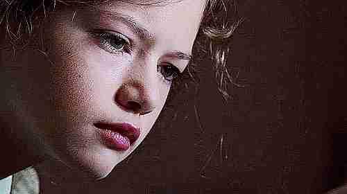 Mackenzie Foy como Murphy en Interstellar