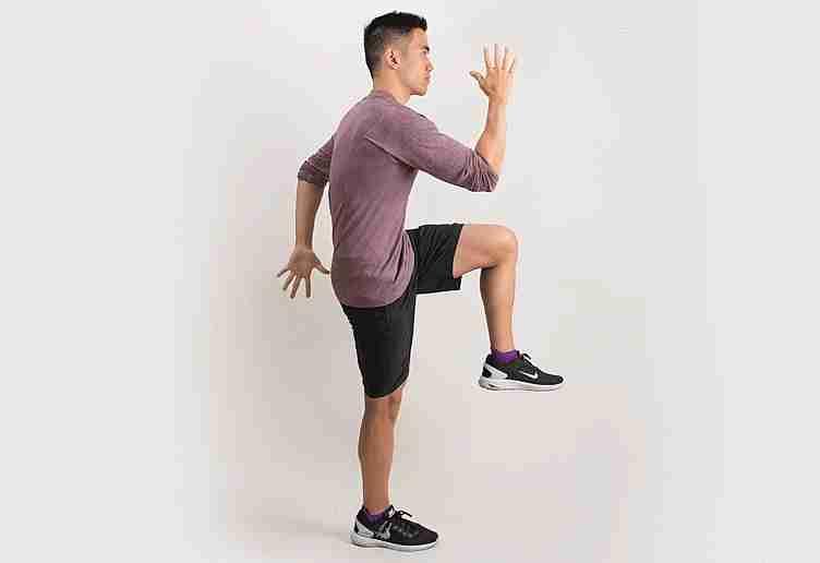 ejercicios para la rodilla