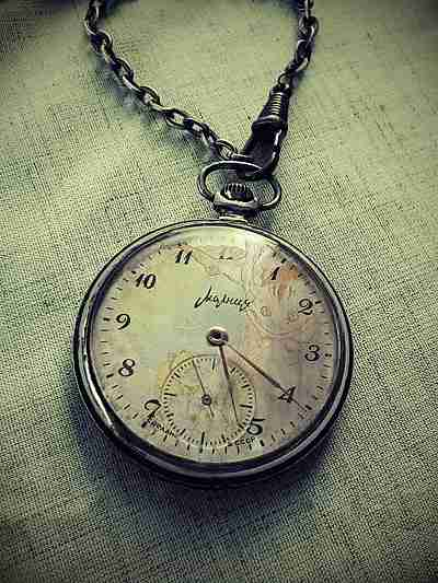 reloj antiguo gif