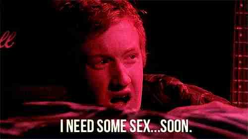 necesito sexo