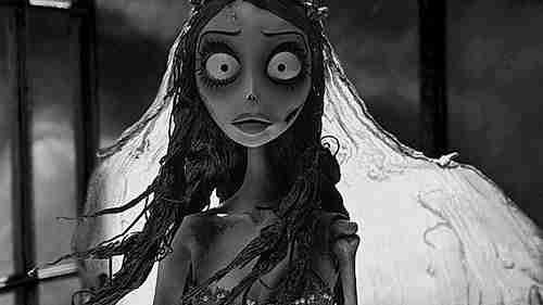 gif novia enojada