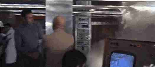 escena de película