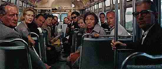 juzgado por los pasajeros