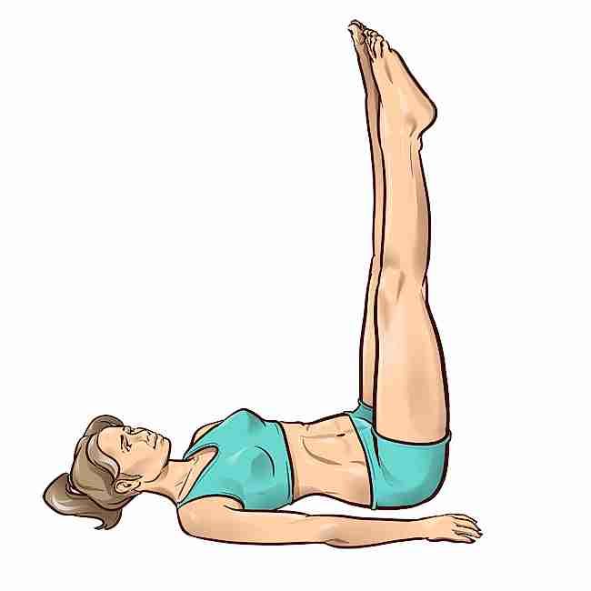 comer para adelgazar las piernas