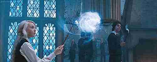 Patronus Harry Potter