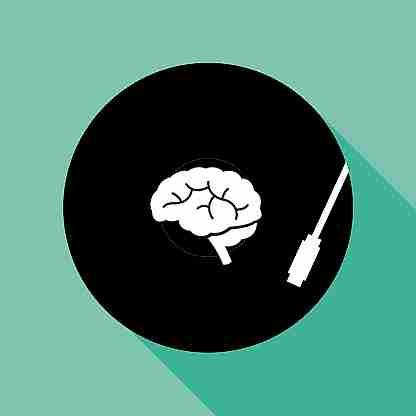 Cerebro en LP