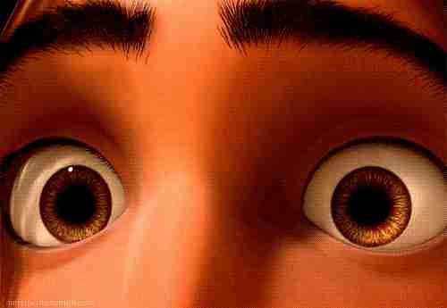 reflejo de Rapunzel