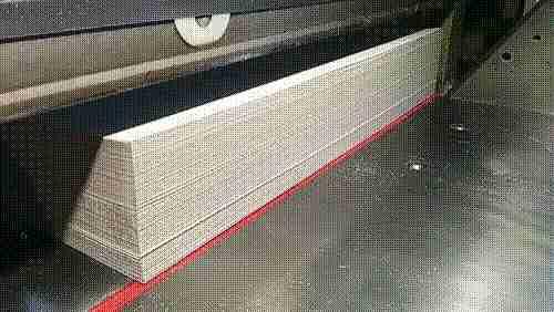 Cortadora de papel