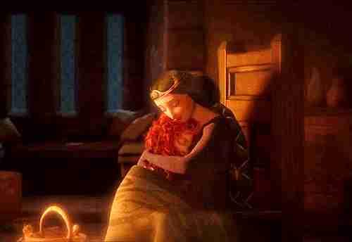 Disney abrazo gif