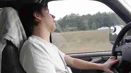 Dormir al manejar