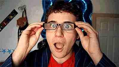 lentes de aumento