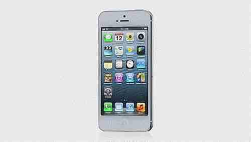 Apple celular