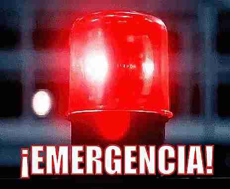gif emergencia