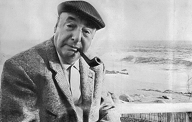 20 Hermosas Frases De Pablo Neruda Que Te Harán Creer