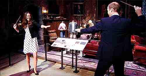 imagen del principe william y kate middleton