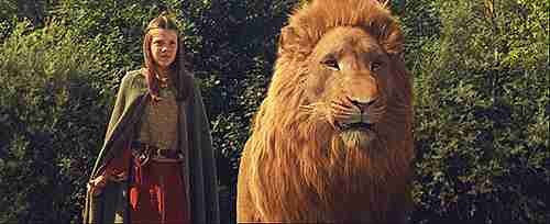Narnia gif