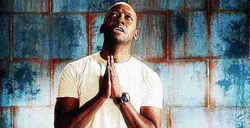 gif orando